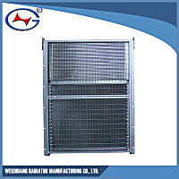 SCANIA Series DC16-49A Radiator 1