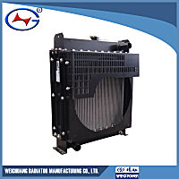 YangDong Series YD4100 Radiator 0