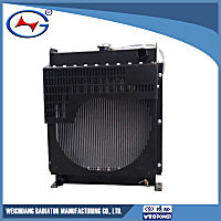 YangDong Series YD4100 Radiator 1