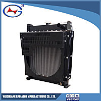 YangDong Series YD4100 Radiator 2
