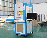 Enclosed Fiber Laser Marking Machine 1