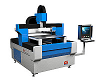 Big Size Fiber Laser Marking Machine 0