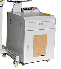 Separate Fiber Laser Marking Machine 3