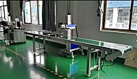 Separate Fiber Laser Marking Machine 4