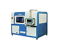 Mini Standard Fiber Laser Cutting Machine 0