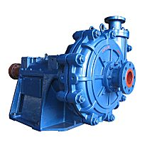 ZGB Series High Head Slurry Pump 0
