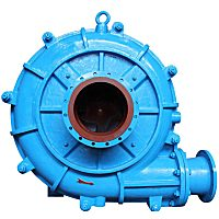 ZGB Series High Head Slurry Pump 1