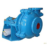 ZGB Series High Head Slurry Pump 2