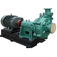 ZGB Series High Head Slurry Pump 3