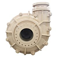 ZGB Series High Head Slurry Pump 4