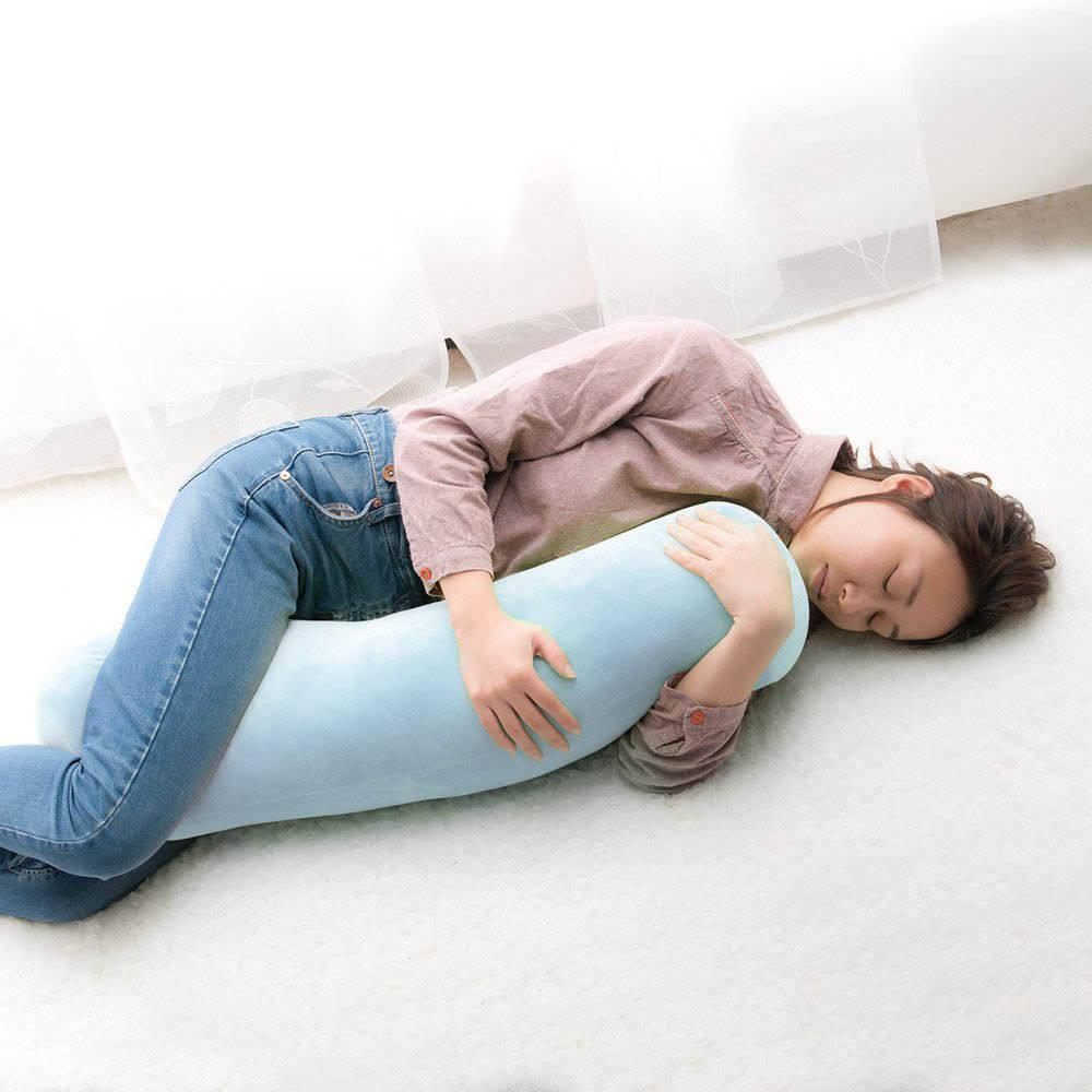 快適抱き 枕 ロング
