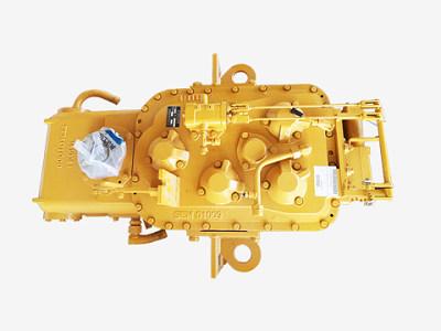 ZL50F-II transmission