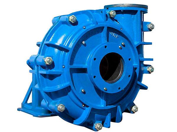 AH series pumps