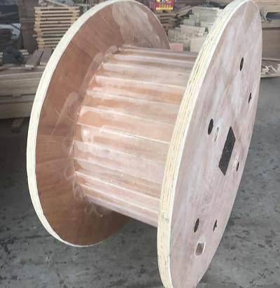 胶合板轴盘